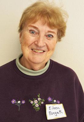 Eileen Ronyak